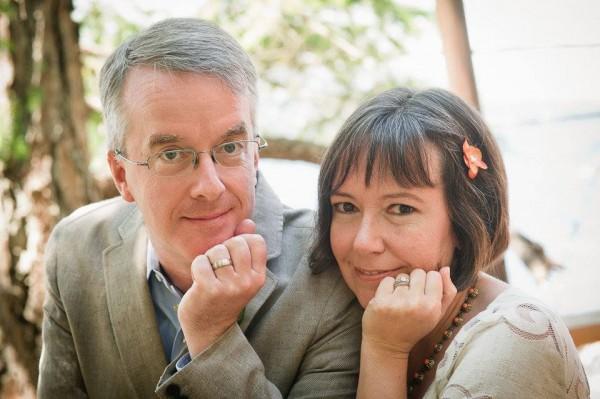 Eric & Irene