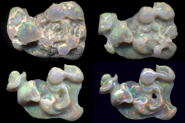 Wraith Opal