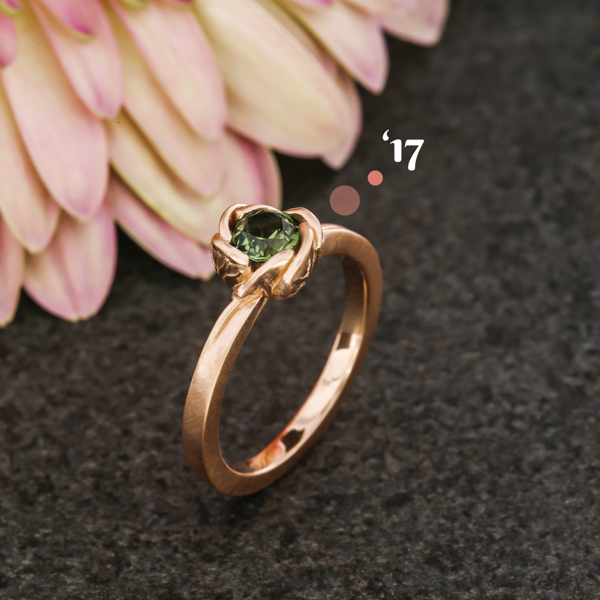Best Rings of 2017 Green Lake Jewelry Works